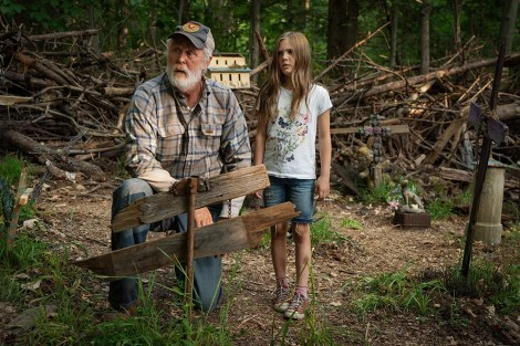 CARA/MPAA Film Ratings BULLETIN For 03/20/19; Official MPAA Ratings & Rating Reasons Announced For 'Pet Sematary', 'Someone Great', 'Wild Nights With Emily' & More 1