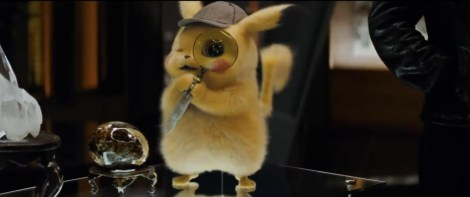 CARA/MPAA Film Ratings BULLETIN For 03/06/19; Official MPAA Ratings & Rating Reasons Announced For 'Pokémon: Detective Pikachu', 'The Buddy Games', 'Good Boys' & More 1