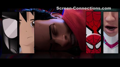[Blu-Ray Review] 'Spider-Man: Into The Spider-Verse': Available On 4K Ultra HD, Blu-ray & DVD March 19, 2019 From Sony Pictures 5