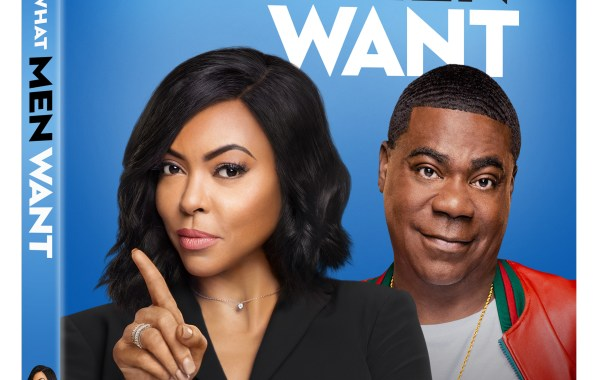 [GIVEAWAY] Win 'What Men Want' On Blu-ray Combo Pack: Available On Blu-ray & DVD May 7, 2019 From Paramount 7