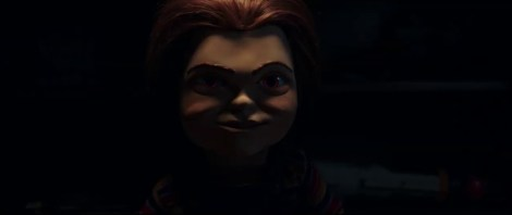 Playtime Becomes Deadly In The New Trailer & Poster For The 'Child's Play' Remake 1