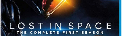 'Lost In Space: The Complete First Season'; The New Series Arrives On Blu-ray & DVD June 4, 2019 From Fox Home Ent. 14