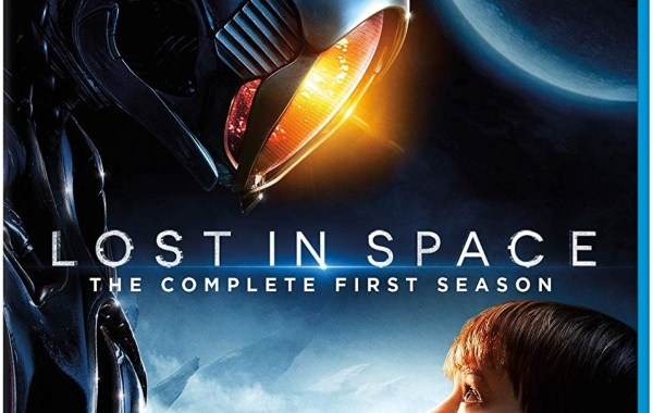 'Lost In Space: The Complete First Season'; The New Series Arrives On Blu-ray & DVD June 4, 2019 From Fox Home Ent. 45