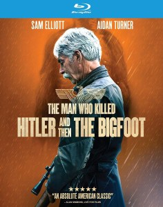[Blu-Ray Review] 'The Man Who Killed Hitler And Then The Bigfoot': Available On Blu-ray & DVD April 2, 2019 From RLJE Films 1