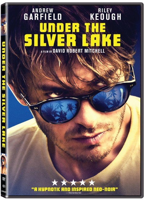 'Under The Silver Lake'; The New Film From David Robert Mitchell Arrives On Blu-ray & DVD June 18, 2019 From Lionsgate 5