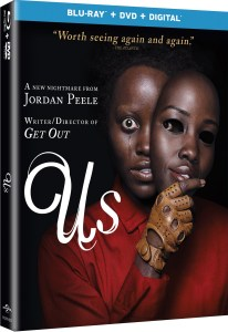 Jordan Peele's 'US'; Arrives On Digital June 4 & On 4K Ultra HD, Blu-ray & DVD June 18, 2019 From Universal 1