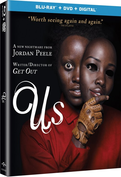 Jordan Peele's 'US'; Arrives On Digital June 4 & On 4K Ultra HD, Blu-ray & DVD June 18, 2019 From Universal 6
