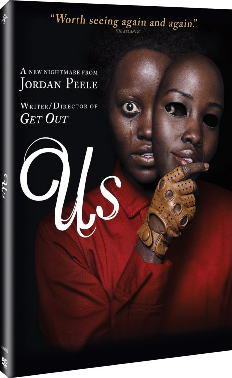 Jordan Peele's 'US'; Arrives On Digital June 4 & On 4K Ultra HD, Blu-ray & DVD June 18, 2019 From Universal 9