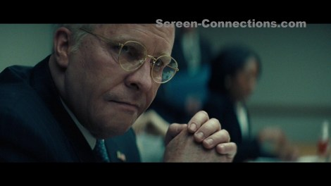 [Blu-Ray Review] 'Vice': Now Available On Blu-ray, DVD & Digital From Fox Home Ent. 2