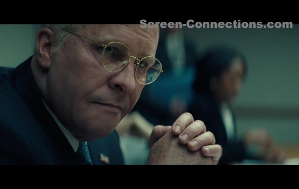 [Blu-Ray Review] 'Vice': Now Available On Blu-ray, DVD & Digital From Fox Home Ent. 19