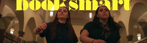 Check Out The Final Restricted Trailer For The Acclaimed Comedy 'Booksmart' 2