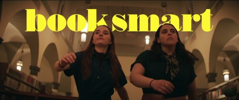 Check Out The Final Restricted Trailer For The Acclaimed Comedy 'Booksmart' 1