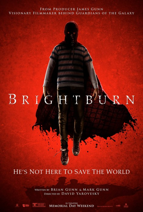 Evil Rises In The Final Trailer For 'Brightburn' 2
