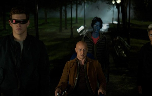CARA/MPAA Film Ratings BULLETIN For 05/08/19; Official MPAA Ratings & Rating Reasons Announced For 'Dark Phoenix', 'Rocketman', 'My Spy', '10 Minutes Gone' & More 1