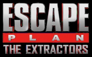 Trailer, Artwork & Release Details For 'Escape Plan: The Extractors'; The Third Film In The Action Franchise Arrives On Blu-ray, DVD & Digital July 2, 2019 From Lionsgate 3