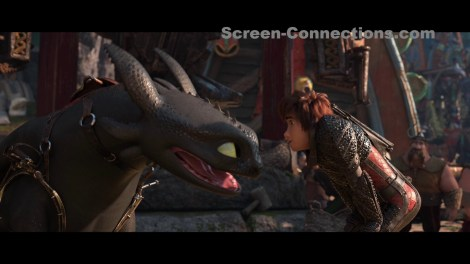 [Blu-Ray Review] 'How To Train Your Dragon: The Hidden World': Now Available On 4K Ultra HD, Blu-ray, DVD & Digital From DreamWorks & Universal 2
