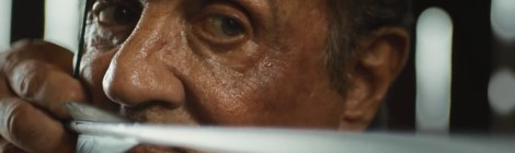 Stallone Is Back For Blood In The First Trailer & Poster For 'Rambo: Last Blood' 13