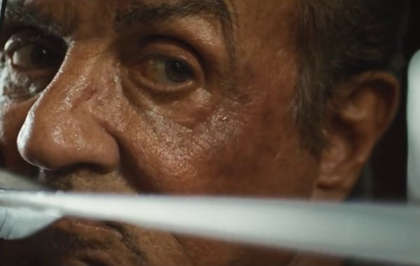 Stallone Is Back For Blood In The First Trailer & Poster For 'Rambo: Last Blood' 7