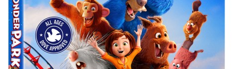 'Wonder Park'; The Animated Adventure Arrives On Digital June 4 & On Blu-ray & DVD June 18, 2019 From Paramount 41