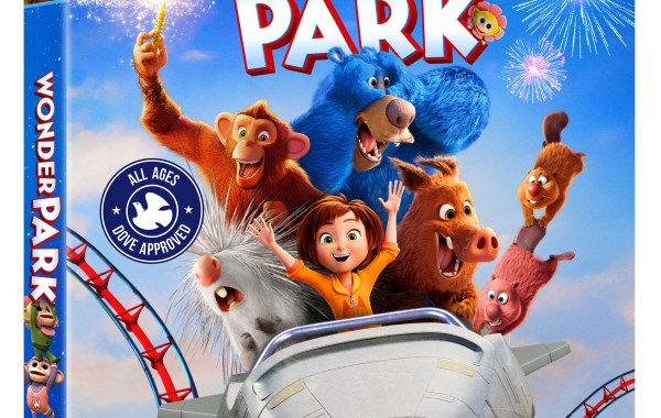 'Wonder Park'; The Animated Adventure Arrives On Digital June 4 & On Blu-ray & DVD June 18, 2019 From Paramount 39