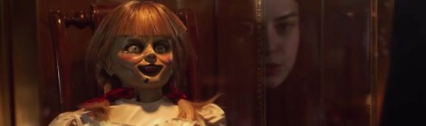 CARA/MPAA Film Ratings BULLETIN For 06/05/19; Official MPAA Ratings & Rating Reasons Announced For 'Annabelle Comes Home', 'The Lighthouse', 'Doom: Annihilation', 'Corporate Animals' & More 14