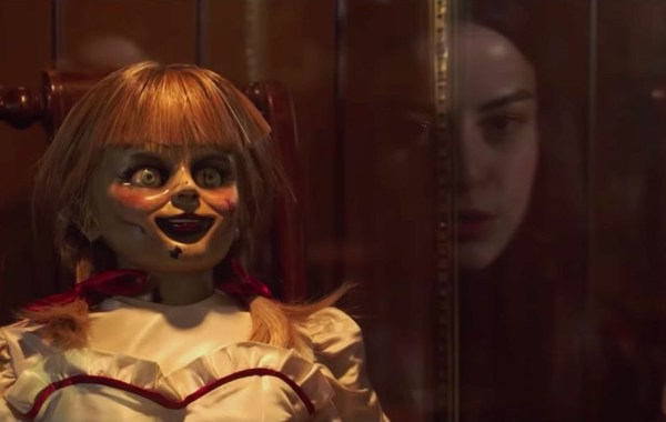 CARA/MPAA Film Ratings BULLETIN For 06/05/19; Official MPAA Ratings & Rating Reasons Announced For 'Annabelle Comes Home', 'The Lighthouse', 'Doom: Annihilation', 'Corporate Animals' & More 1