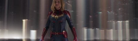 [Blu-Ray Review] 'Captain Marvel': Available On 4K Ultra HD, Blu-ray & DVD June 11, 2019 From Marvel Studios 2
