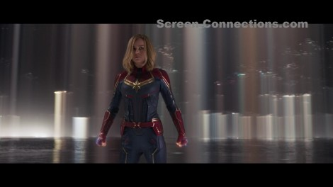 [Blu-Ray Review] 'Captain Marvel': Available On 4K Ultra HD, Blu-ray & DVD June 11, 2019 From Marvel Studios 5
