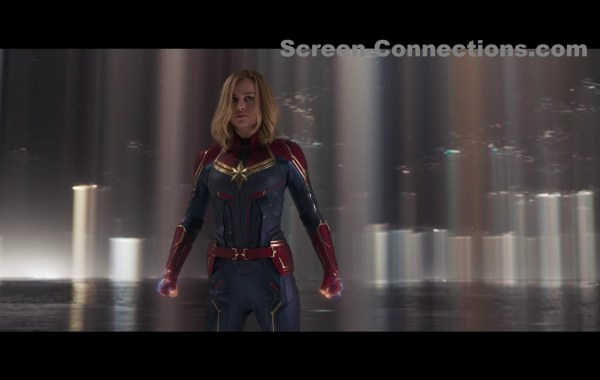 [Blu-Ray Review] 'Captain Marvel': Available On 4K Ultra HD, Blu-ray & DVD June 11, 2019 From Marvel Studios 18