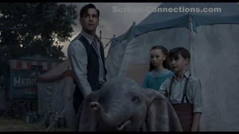 [Blu-Ray Review] 'Dumbo': Available On 4K Ultra HD, Blu-ray & DVD June 25, 2019 From Disney 13