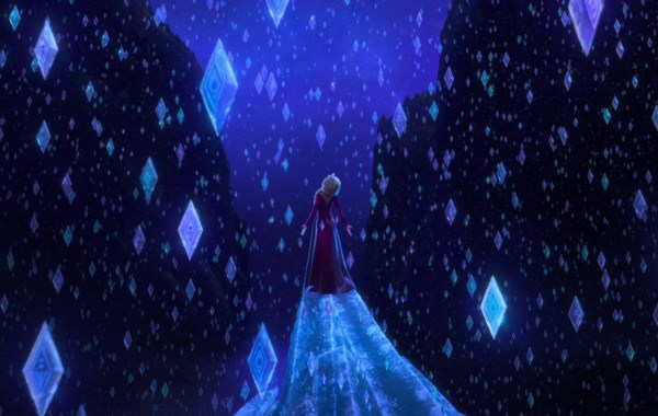 The New Trailer & Poster For Disney's 'Frozen 2' Are Here! 10