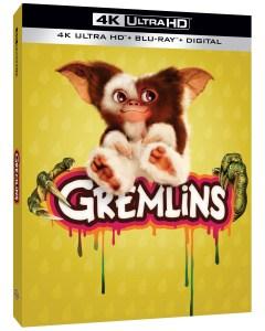'Gremlins'; Joe Dante's Beloved Classic Arrives On 4K Ultra HD & Digital October 1, 2019 From Warner Bros 1