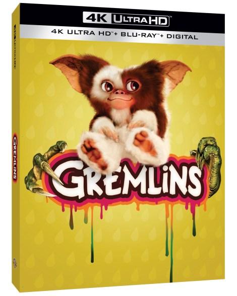 'Gremlins'; Joe Dante's Beloved Classic Arrives On 4K Ultra HD & Digital October 1, 2019 From Warner Bros 2