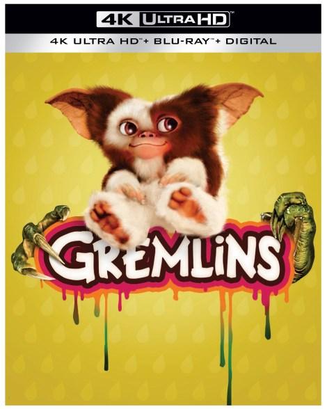 'Gremlins'; Joe Dante's Beloved Classic Arrives On 4K Ultra HD & Digital October 1, 2019 From Warner Bros 3