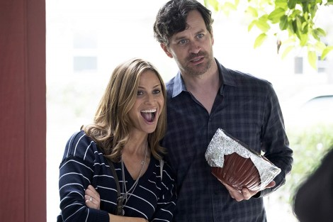 Andrea Savage's 'I'm Sorry' Officially Renewed For Season 3 On TruTV 1