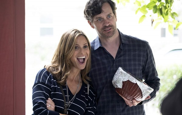 Andrea Savage's 'I'm Sorry' Officially Renewed For Season 3 On TruTV 28