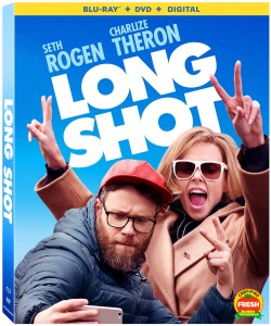 [Blu-Ray Review] 'Long Shot': Now Available On Blu-ray, DVD & Digital From Lionsgate 1