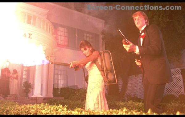 [Blu-Ray Review] Fred Dekker's 'Night Of The Creeps': Now Available On Collector's Edition Blu-ray From Scream Factory 6
