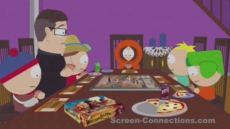 [Blu-Ray Review] 'South Park: The Complete Twenty-Second Season': Now Available On Blu-ray & DVD From Comedy Central & Paramount 3