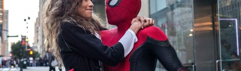 CARA/MPAA Film Ratings BULLETIN For 06/12/19; Official MPAA Ratings & Rating Reasons Announced For 'Spider-Man: Far From Home', 'The Lion King', 'The Banana Splits Movie' & More 47