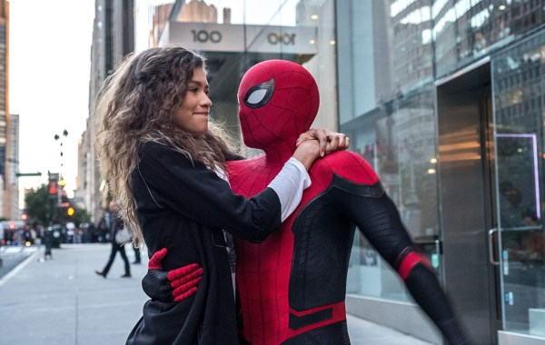 CARA/MPAA Film Ratings BULLETIN For 06/12/19; Official MPAA Ratings & Rating Reasons Announced For 'Spider-Man: Far From Home', 'The Lion King', 'The Banana Splits Movie' & More 46