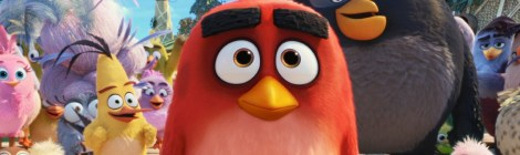 CARA/MPAA Film Ratings BULLETIN For 06/19/19; Official MPAA Ratings & Rating Reasons Announced For 'The Angry Birds Movie 2' 'Antlers', 'Tone-Deaf', 'Primal' & More 28