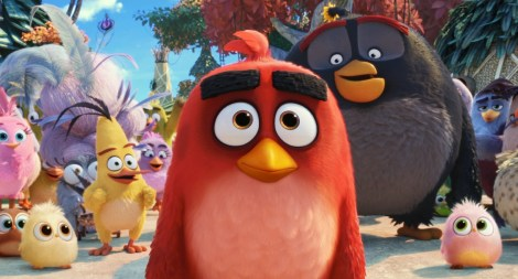 CARA/MPAA Film Ratings BULLETIN For 06/19/19; Official MPAA Ratings & Rating Reasons Announced For 'The Angry Birds Movie 2' 'Antlers', 'Tone-Deaf', 'Primal' & More 1