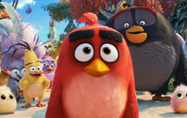 CARA/MPAA Film Ratings BULLETIN For 06/19/19; Official MPAA Ratings & Rating Reasons Announced For 'The Angry Birds Movie 2' 'Antlers', 'Tone-Deaf', 'Primal' & More 4