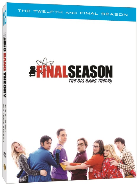 'The Big Bang Theory' - 'The Complete Twelfth & Final Season' & 'The Complete Series'; Arriving On Blu-ray & DVD November 12, 2019 From Warner Bros 6
