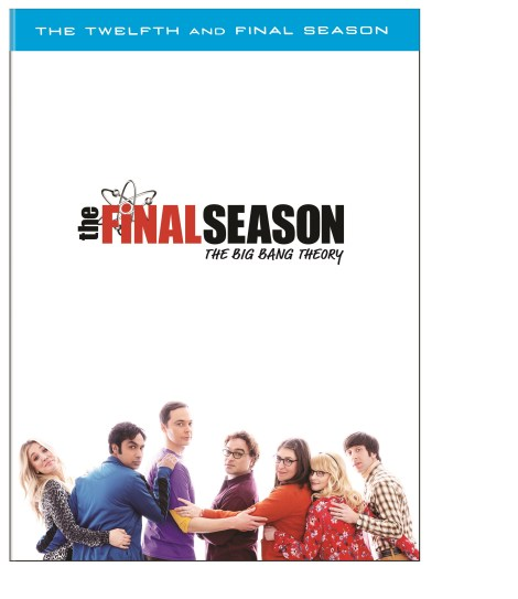 'The Big Bang Theory' - 'The Complete Twelfth & Final Season' & 'The Complete Series'; Arriving On Blu-ray & DVD November 12, 2019 From Warner Bros 7