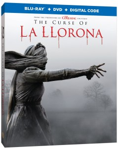 'The Curse Of La Llorona'; The Horror Film Arrives On Digital July 16 & On Blu-ray & DVD August 6, 2019 From Warner Bros 1