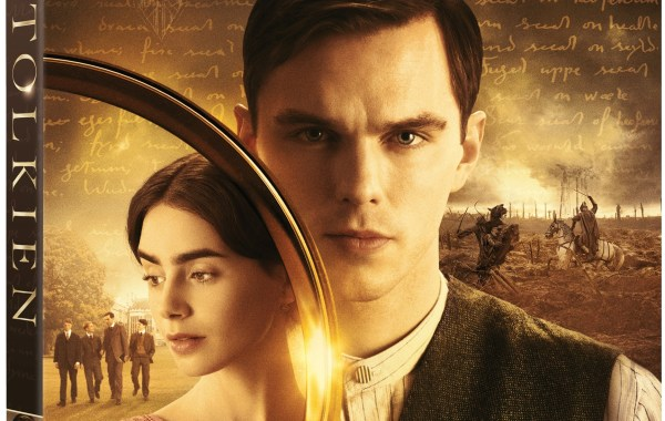 'Tolkien'; The Iconic Storyteller's Tale Arrives On Digital July 23 & On Blu-ray & DVD August 6, 2019 From Fox 23