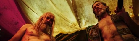 The Full Trailer For Rob Zombie's '3 From Hell' Brings The Firefly Family Back For More Carnage 16