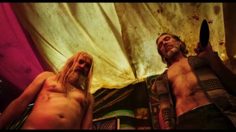 The Full Trailer For Rob Zombie's '3 From Hell' Brings The Firefly Family Back For More Carnage 1